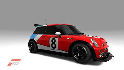 Forza 3 Mini Fan Club
