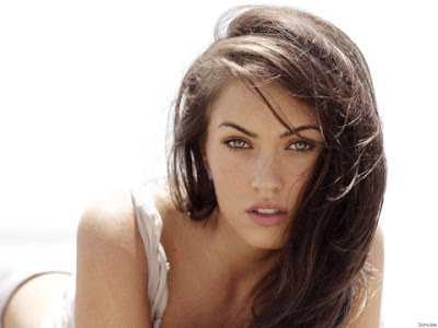 megan fox motorcycle wallpaper. wallpapers megan fox.
