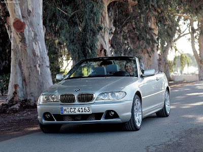 BMW pictures and wallpapers: 2004 BMW 330Ci Convertible