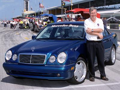 2000 Mercedes Benz Cl55 Amg F1 Safety Car. 2000 Mercedes-Benz E55 AMG