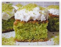 2.Ispanaklı Kek
