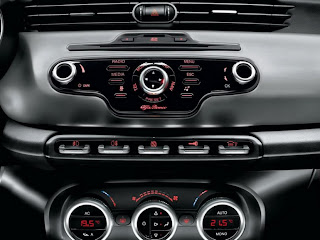 New Alfa Romeo
