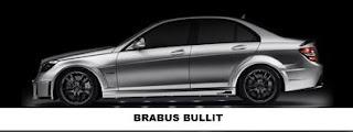 Brabus Bullit