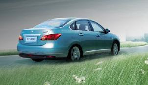 Nissan Sylphy