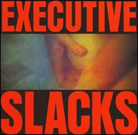 Executive Slacks Fire Ice