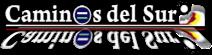 Enlace a Web Principal de Caminos del Sur