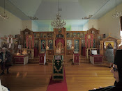 Interior Exaltation of the Holy Cross Hobart