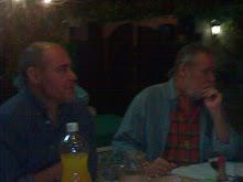 Jaime Santos e Rodrigo