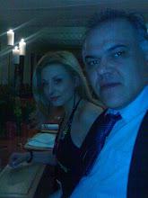 Débora Rodrigues e Fernando Silva
