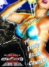 Stacy Burke stars in The Erotic Escort Company