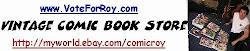 Comic Books, Music & More