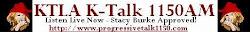 Progressive Talk Radio