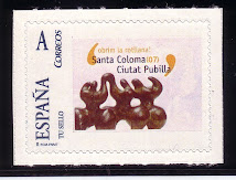 2007. 1r segell personalizat