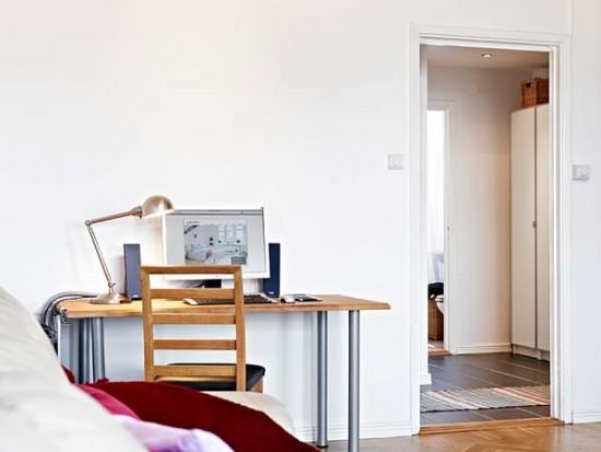 Apartment Plans Modern