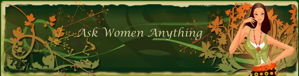 Ask Women Anything