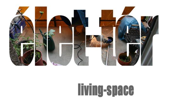 élet-tér living-space
