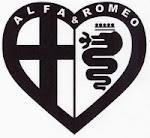 I love Alfa Romeo