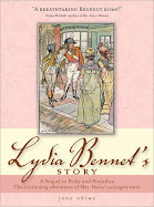 Lydia Bennet&#39;s Story