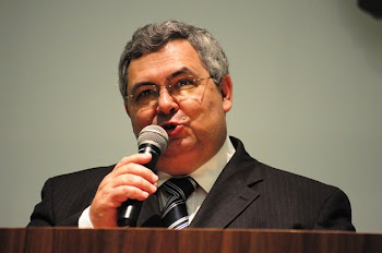 Presidente do Supremo Concílio da IPB.