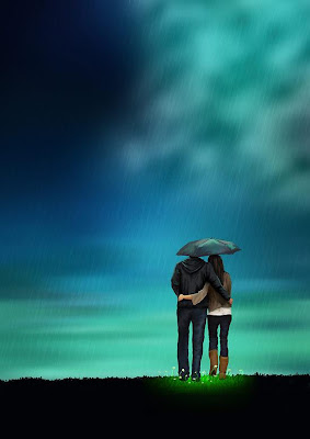 رومانسيه المطر 2013 المطر رومانسية