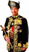 SPB YANG DIPERTUAN AGONG