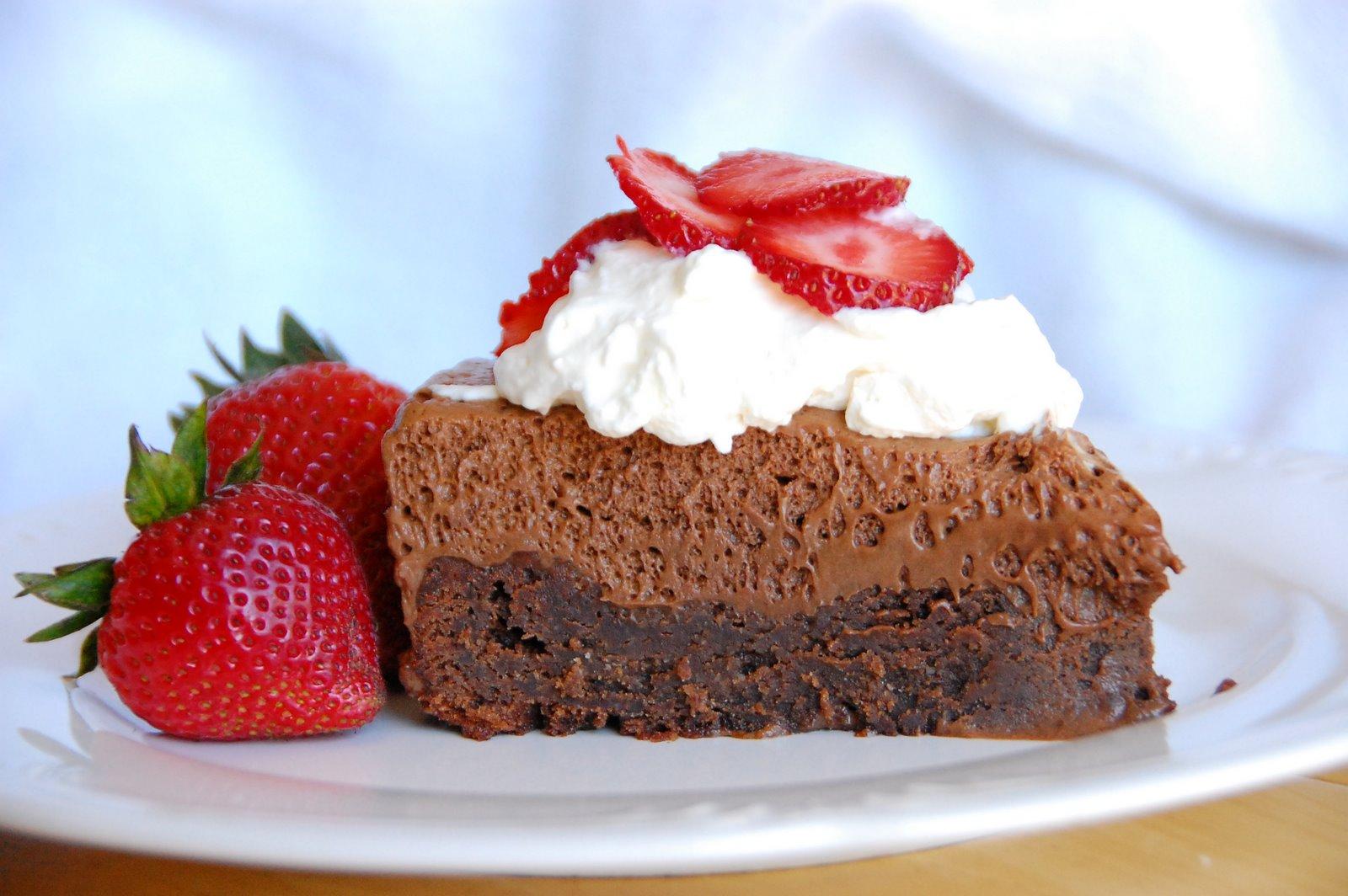 Chocolate Torte from Heaven