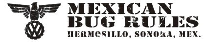 Club Mexican Bug Rules