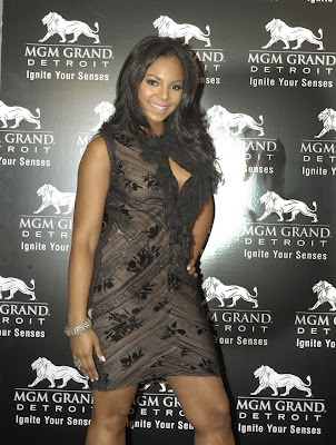 ashanti   mgm grand casinos