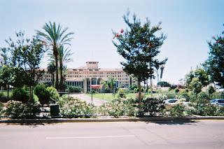 Ambassador Hotel, Los Angeles