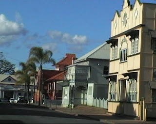 Maryborough Queensland Australia