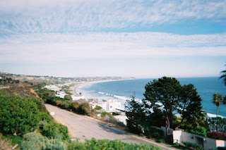 Santa Monica Bay, Malibu