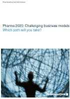 pharma 2020 PWC business model