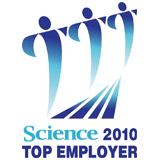 science magazine les meilleurs employeurs labo pharma et biotech 2010