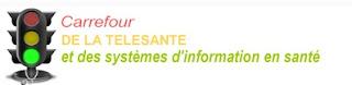 Carrefour de la Télésanté et des Systèmes d'Information en Santé - 4 novembre 2010, Paris, Assemblée nationale -