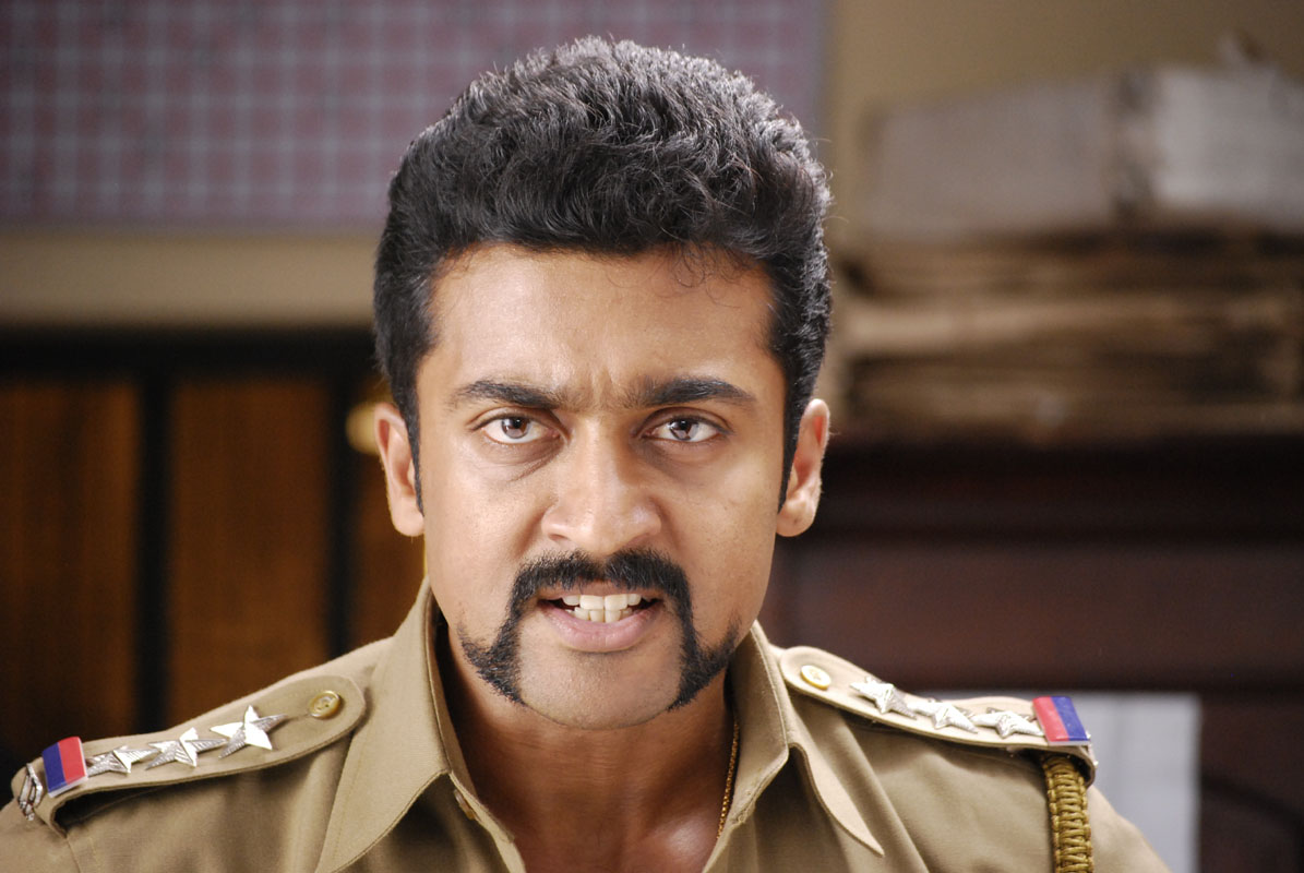 Awesome Collections: Surya Pictures Including his Marriage Pictures
