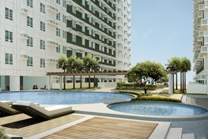 Avida Towers Alabang [ 26F x 2 | res | u/c ] Pool+Area+300x200