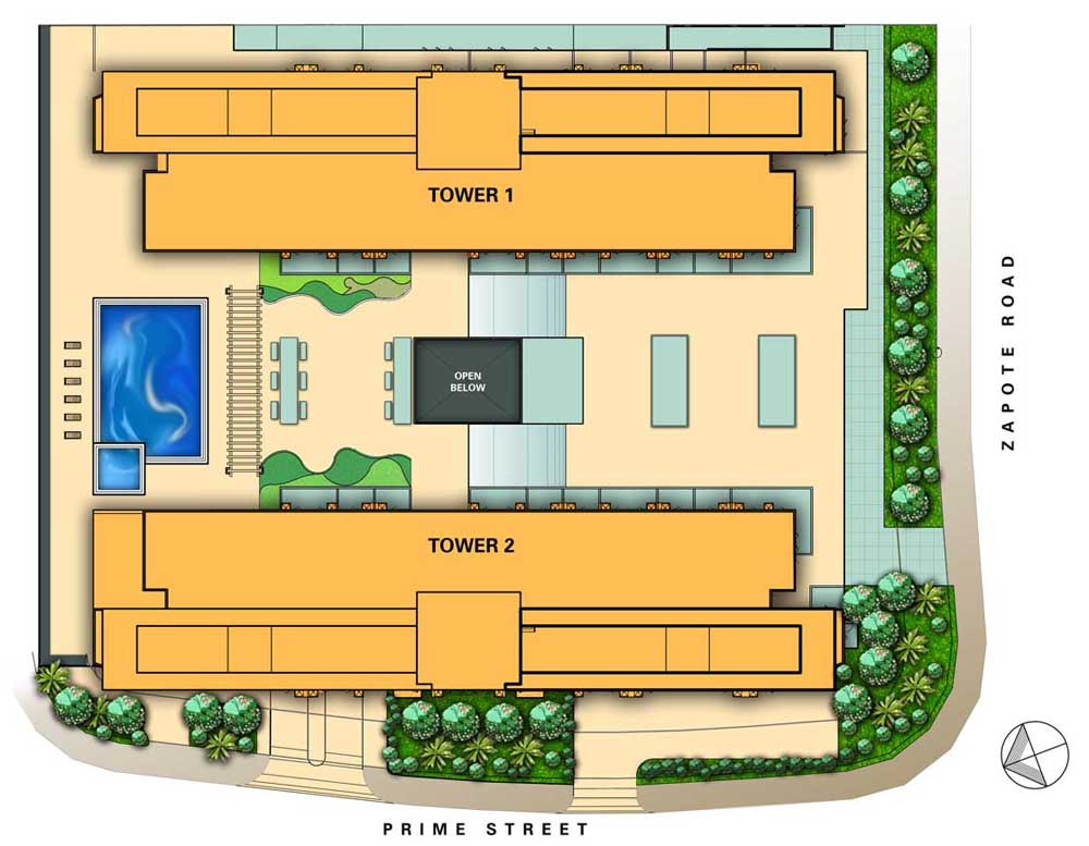 Avida Towers Alabang [ 26F x 2 | res | u/c ] SDP_lowres