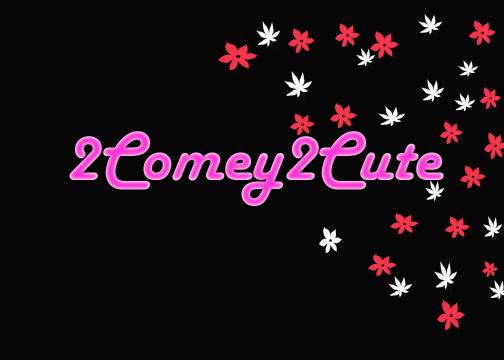 2comey2cute