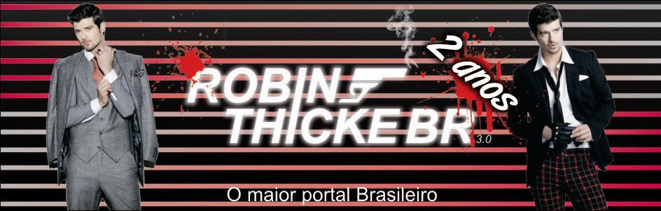 Robin Thicke BR
