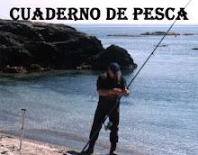 BLOG ADJUNTO - CUADERNO DE PESCA
