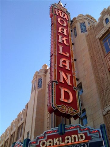 FRIENDS OF THE FOX THEATRE