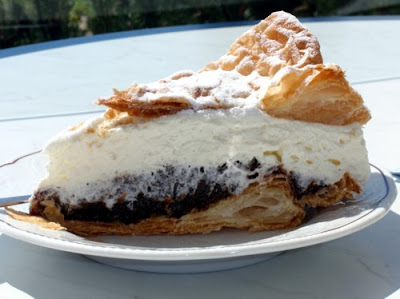 Friesentorte cafe rasmus St. Peter-Ording