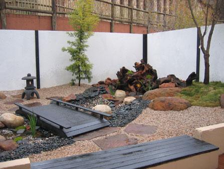 Garden landscaping garden landscape design japanese for Japanese garden design principles