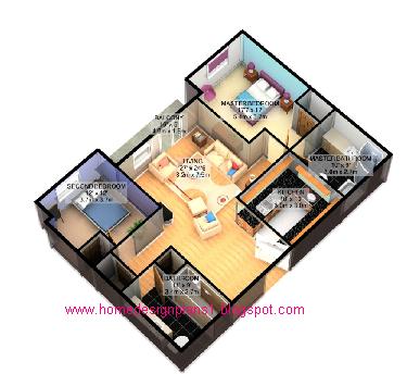 Western home decorating 3d home design plans for Home design 4d