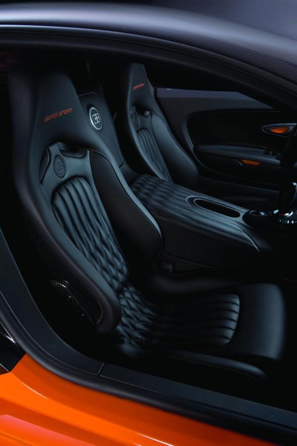Bugatti Veyron Super Sport 2011 Wallpaper. 2011 Bugatti Veyron 16.4 Super