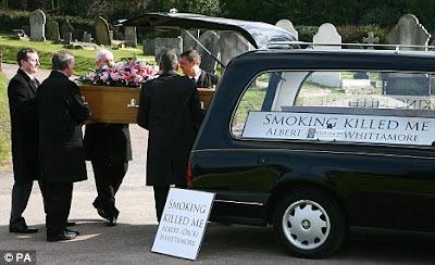 E il carato un modo facile di smettere di fumare