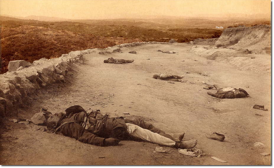 Fotos Antiguas de la Guerra Del Pacifico la Guerra Del Pacífico