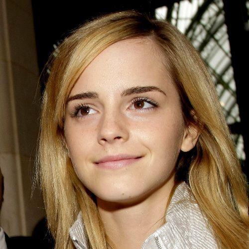 Emma Watson Funny. 2010 hair emma watson 2011