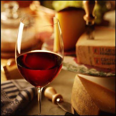 Wine glass picture