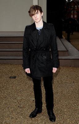 Alex  Watson (Emma Watson's brother)